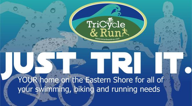 We offer a full range of bike, swim and running services