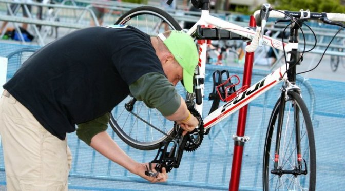 bike repairs for all kinds of bikes