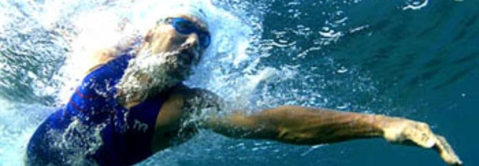 Swimspire and TriCycle and Run Freestyle Swim Clinic