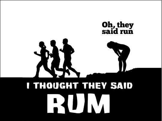 rum 5K