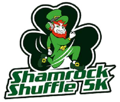 4th Annual Shamrock Shuffle FREE 5K Fun Run