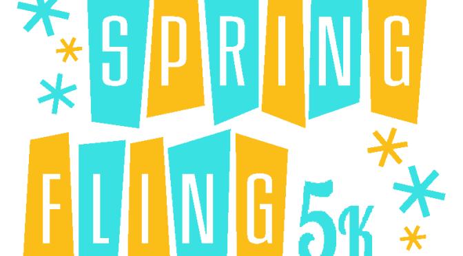 Spring Fling FREE 5K Fun Run