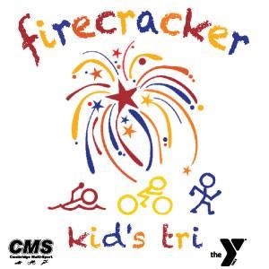 2016 Firecracker Kids Triathlon FINAL Results