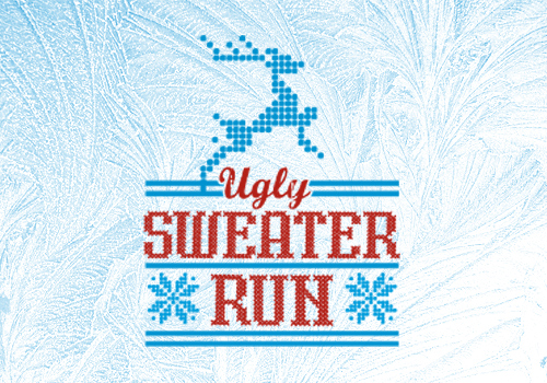 2nd Annual Ugly Sweater 5K Fun Run Results
