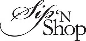 Ladies Night Sip 'n Shop is BACK!