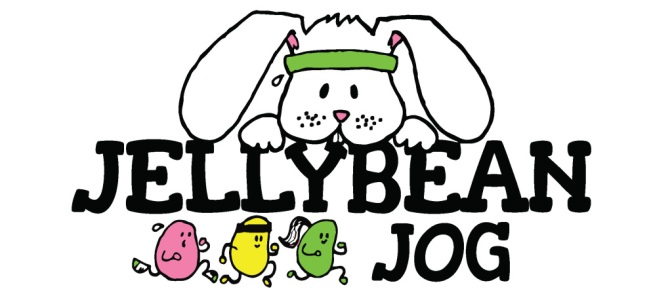 Jellybean Jog FREE 5K Fun Run RESULTS