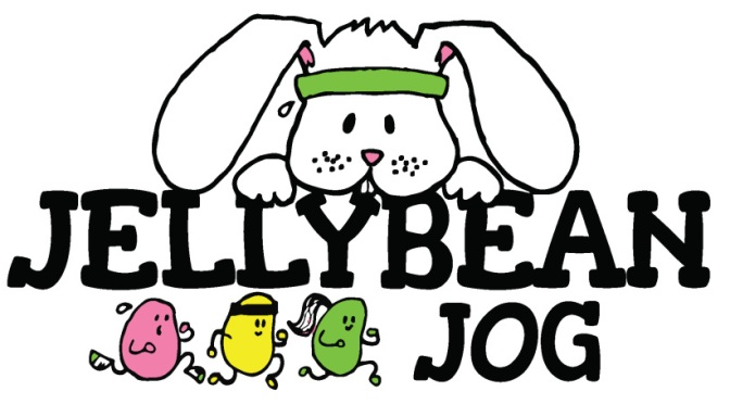 Jellybean Jog FREE 5K Fun Run – April 15, 2017