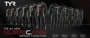 TYR Wetsuit Demo Day