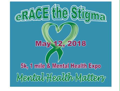 2018 eRace the Stigma 5K RESULTS