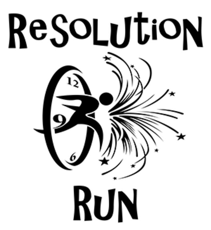 Resolution Run FREE 5K RESULTS