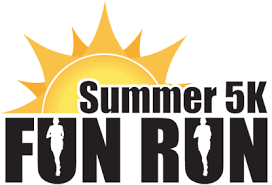 Summer Fun FREE 5K Fun Results