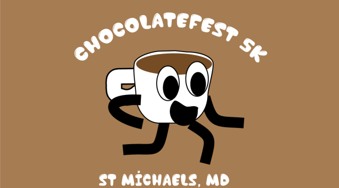 St. Michaels ChocolateFest 5K