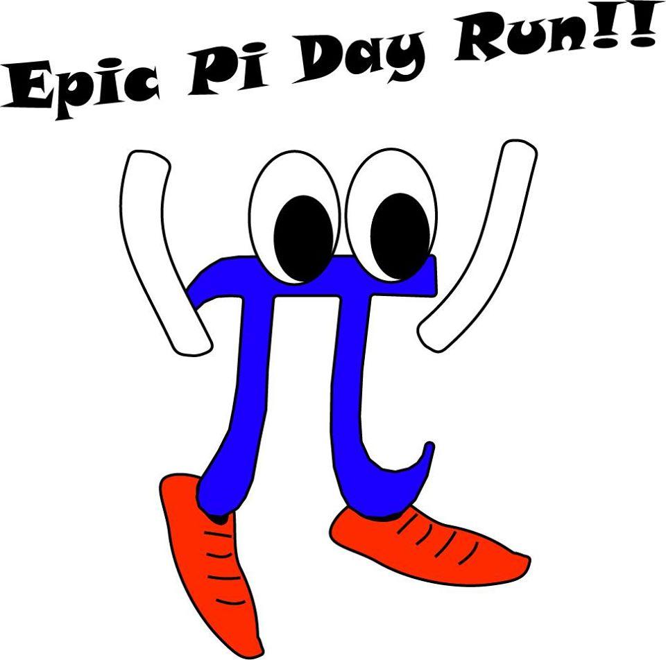 Epic Pi Day 5k Free Fun Run Take 2 Tricycle Run
