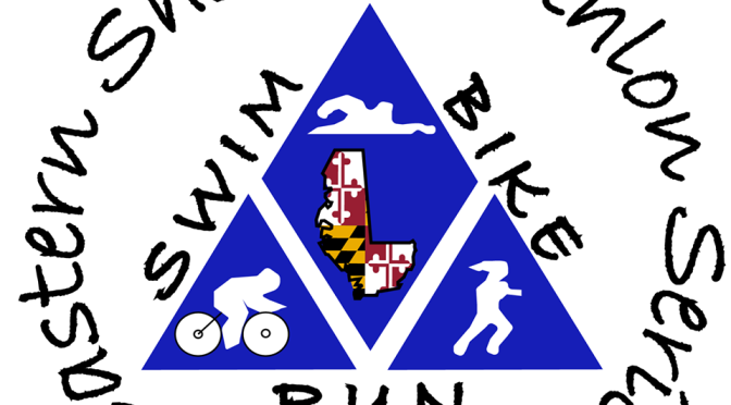 2020 Eastern Shore Triathlon Series